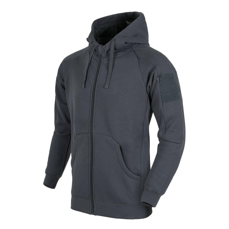 Bluza Urban Tactical Hoodie Lite (FullZip)® Detal 2