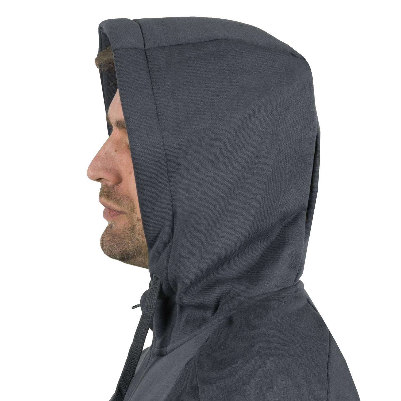 Bluza Urban Tactical Hoodie Lite (FullZip)® Detal 5