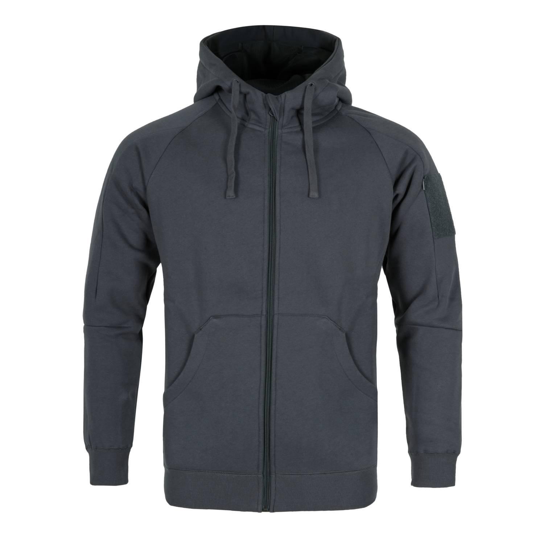 Bluza Urban Tactical Hoodie Lite (FullZip)® Detal 3