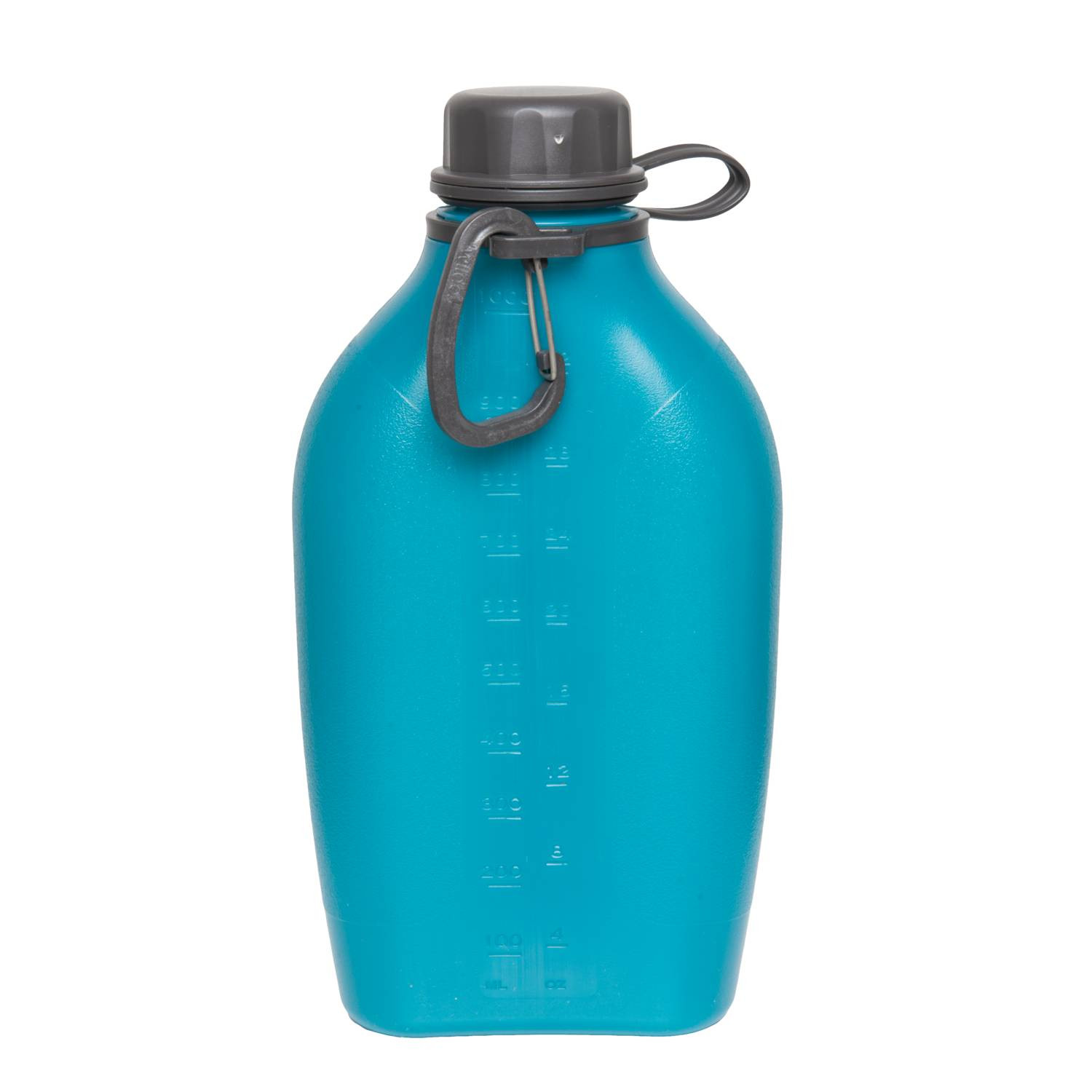 Butelka Wildo® Explorer Green Bottle (1 Litr) Detal 3