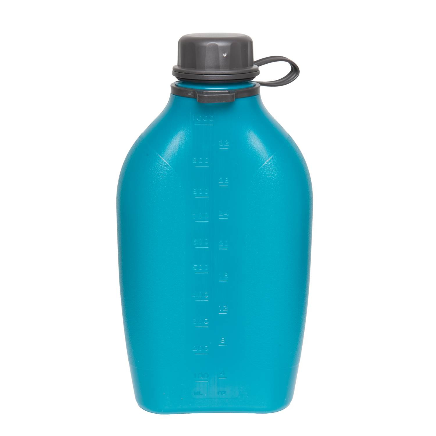 Butelka Wildo® Explorer Green Bottle (1 Litr) Detal 4