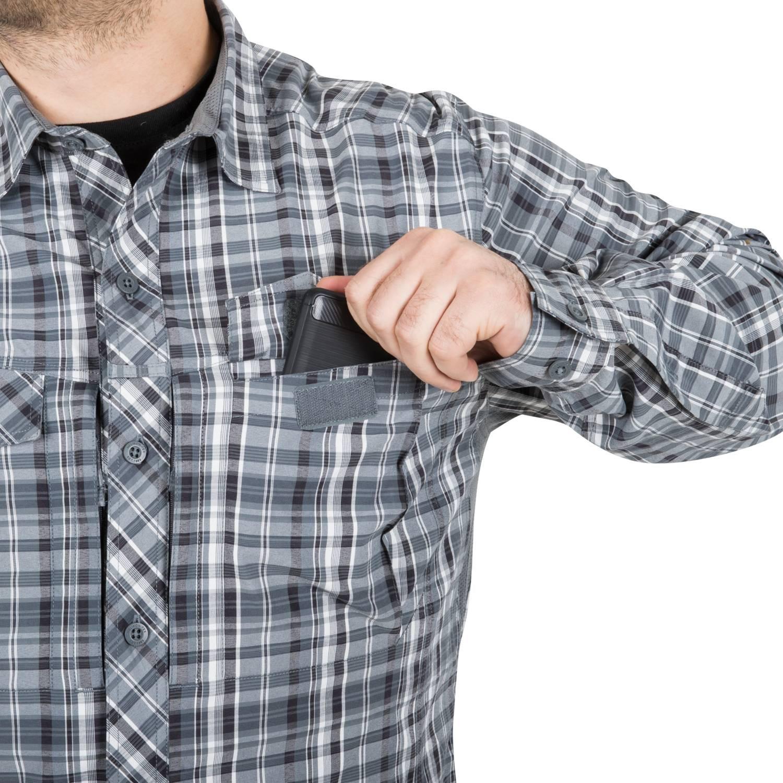 Koszula DEFENDER Mk2 City® Detal 10