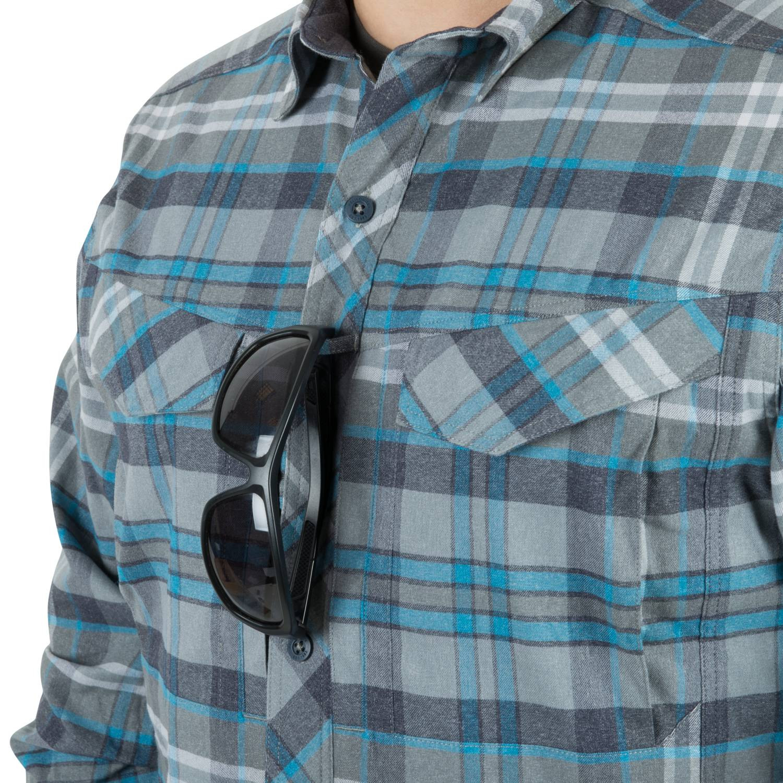 Koszula Defender Mk2 PILGRIM® Detal 6