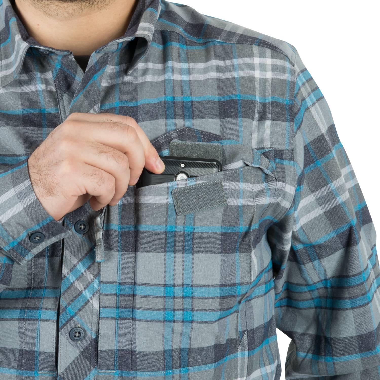 Koszula Defender Mk2 PILGRIM® Detal 8