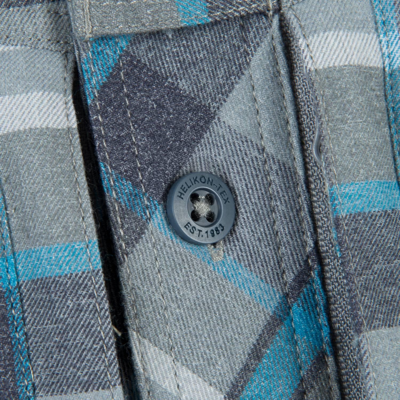 Koszula Defender Mk2 PILGRIM® Detal 10