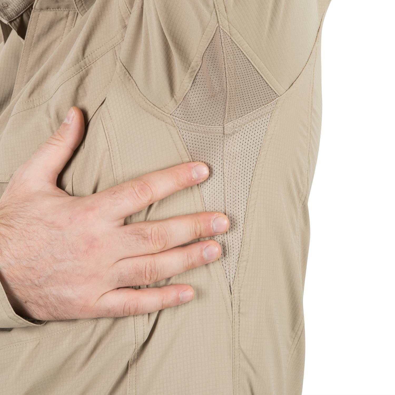 Koszula DEFENDER Mk2 Tropical® Detal 9