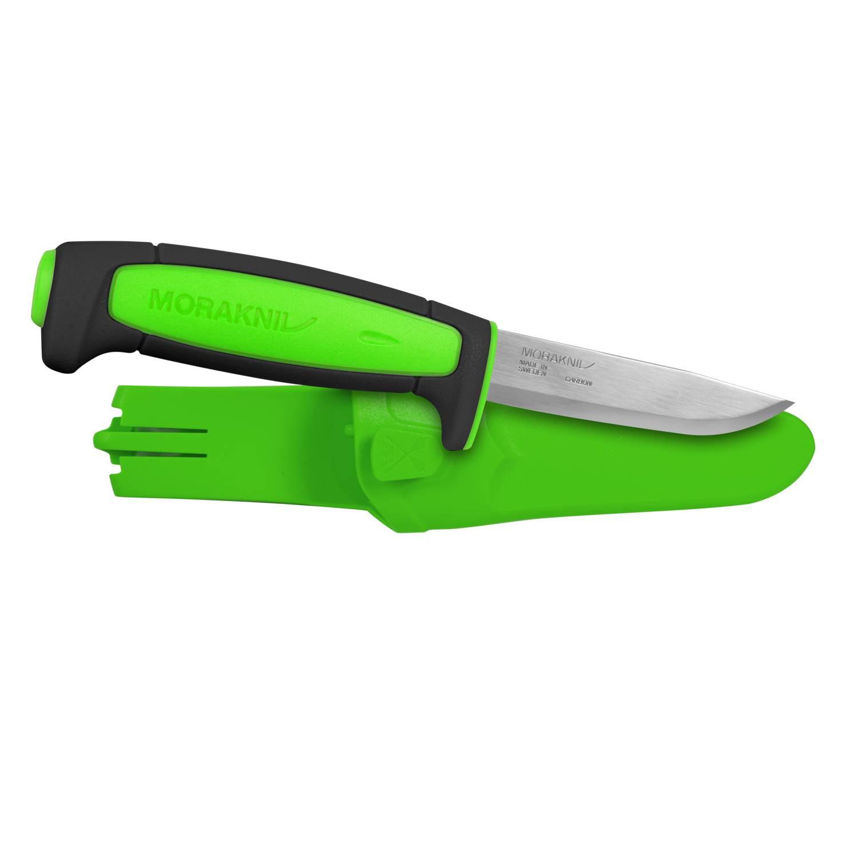 Nóż Morakniv® BASIC 511 - Carbon Steel Detal 2