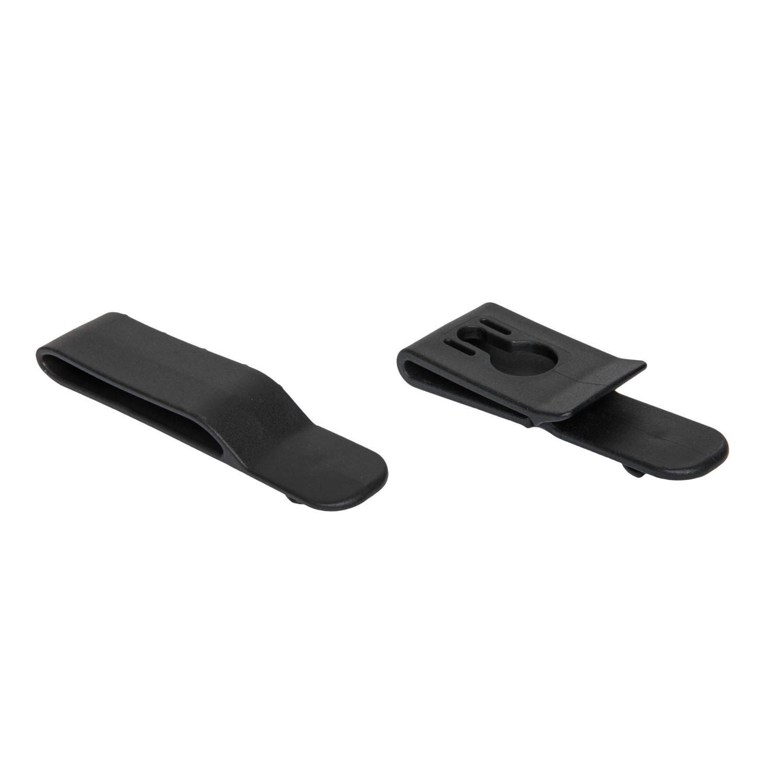 Nóż Morakniv® Bushcraft Black SRT - Stainless Steel Detal 7
