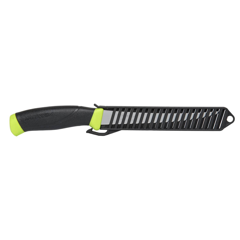 Nóż Morakniv® Fishing Comfort Fillet 155 - Stainless Steel Detal 5