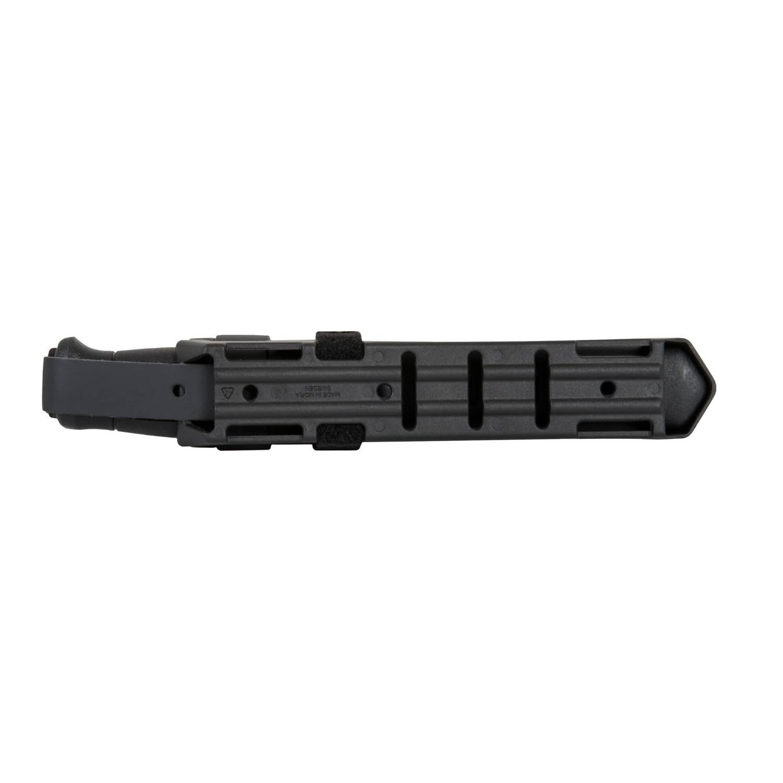 Nóż Morakniv® Garberg Black C Multi-Mount - Carbon Steel Detal 14