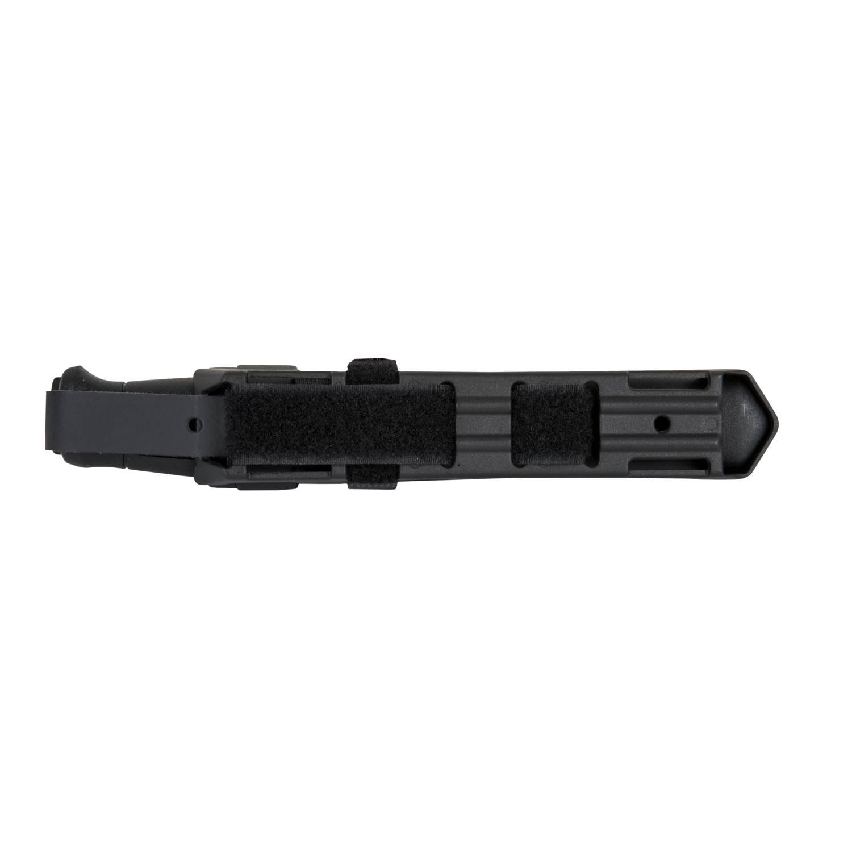 Nóż Morakniv® Garberg Black C Multi-Mount - Carbon Steel Detal 13