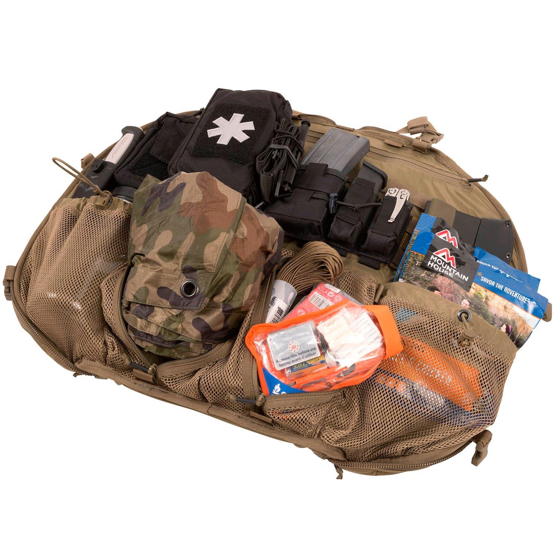 Plecak BAIL OUT BAG® Detal 9