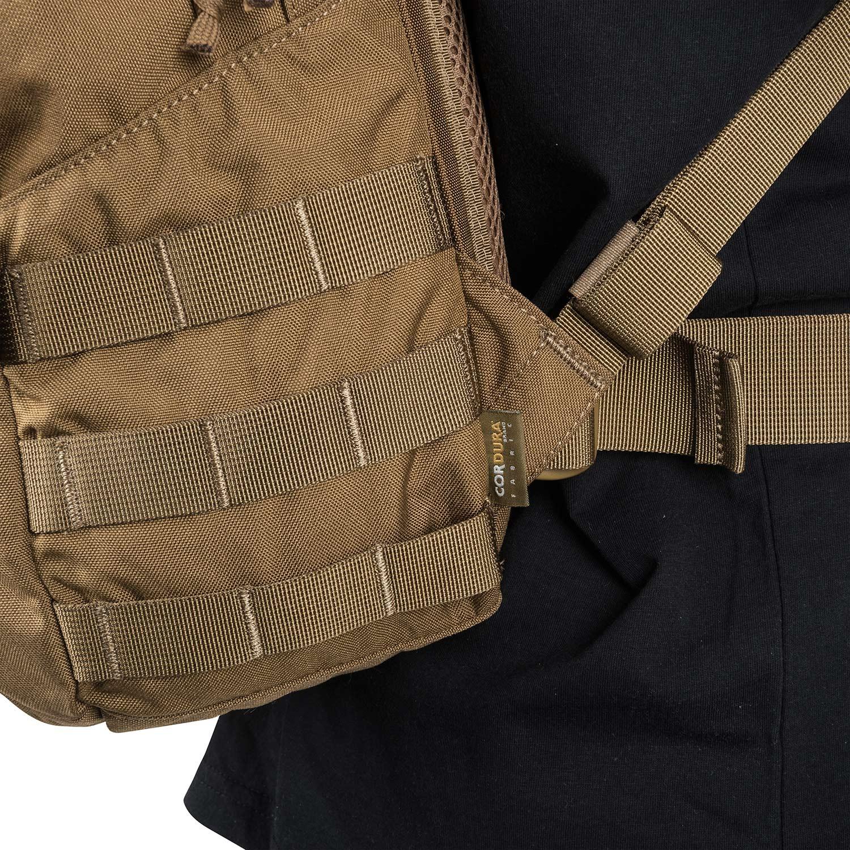 Plecak EDC® - Cordura® Detal 11