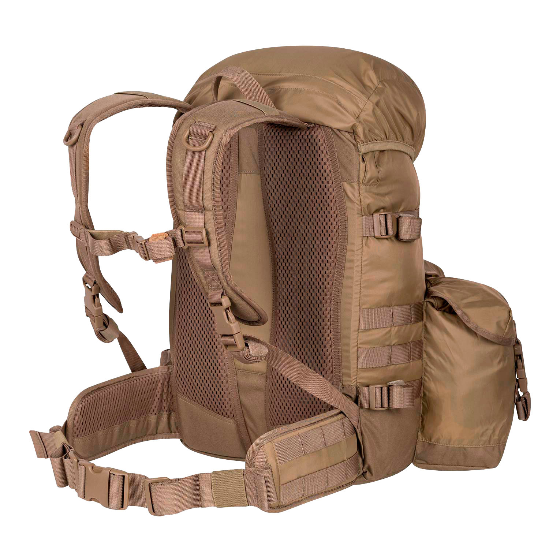 Plecak MATILDA Backpack® - Nylon Detal 3