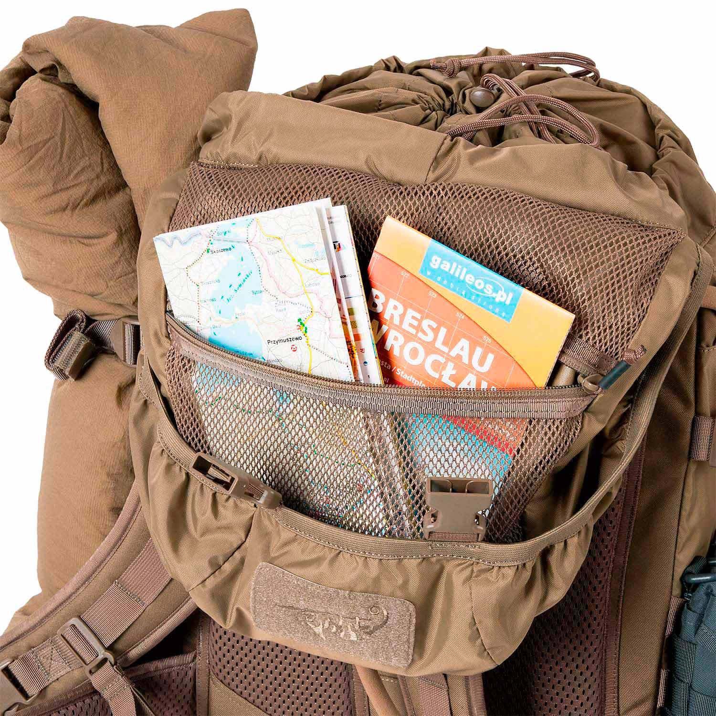 Plecak MATILDA Backpack® - Nylon Detal 7
