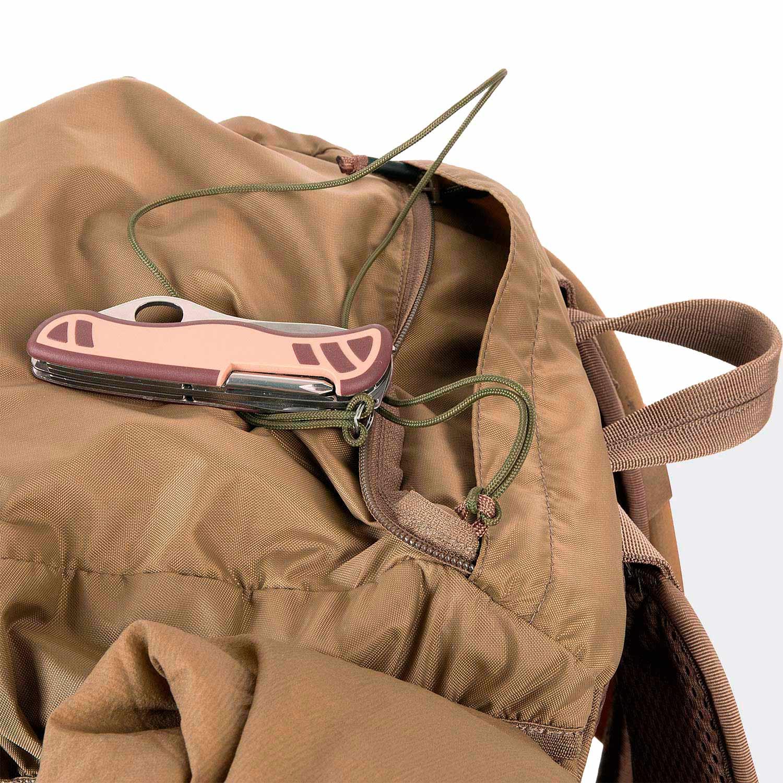 Plecak MATILDA Backpack® - Nylon Detal 13