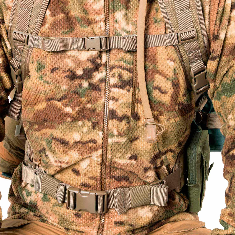 Plecak MATILDA Backpack® - Nylon Detal 6