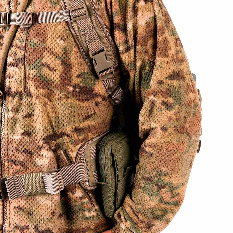 Plecak MATILDA Backpack® - Nylon Detal 10