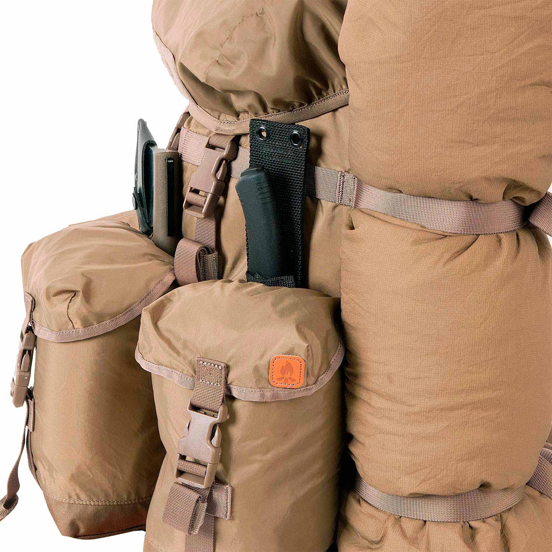 Plecak MATILDA Backpack® - Nylon Detal 9