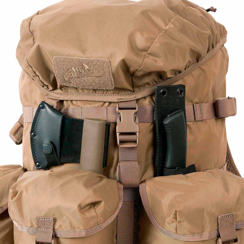 Plecak MATILDA Backpack® - Nylon Detal 8