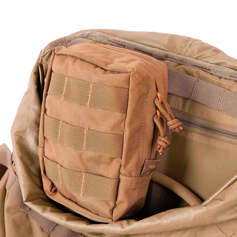 Plecak MATILDA Backpack® - Nylon Detal 11