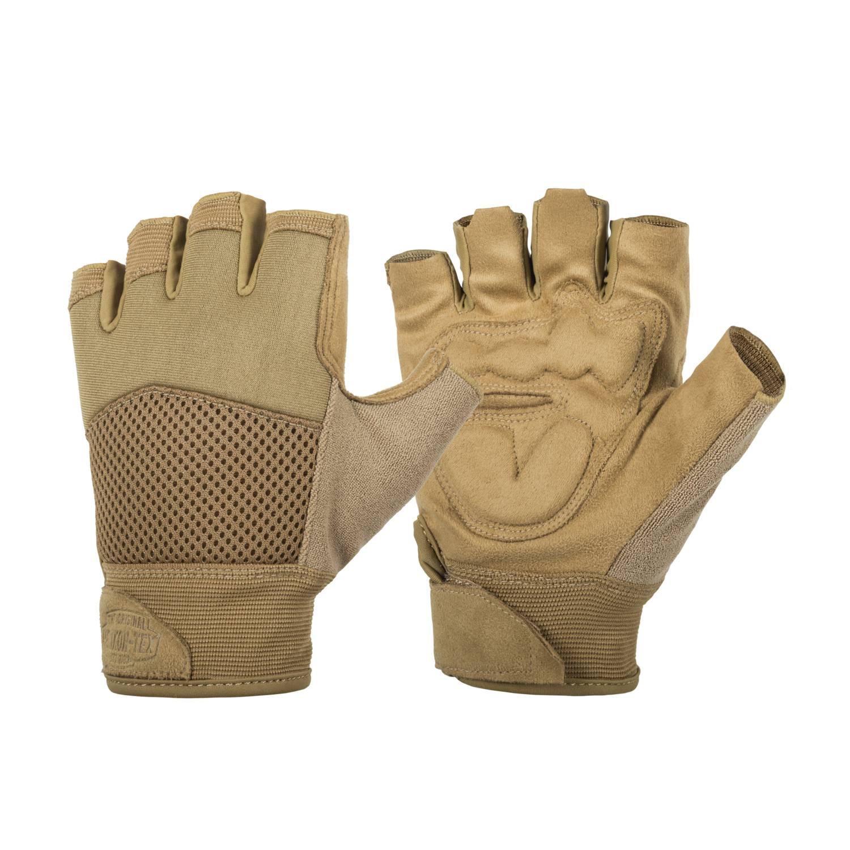 Rękawiczki Half Finger Mk2 Detal 2