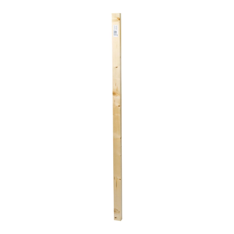 Listwa SRT Target Wooden Support - Drewno Detal 2