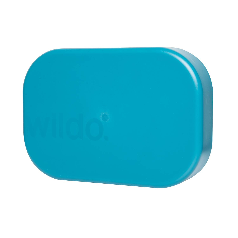 Zestaw Wildo® CAMP-A-BOX® DUO Light Green Detal 3