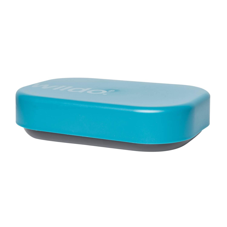 Zestaw Wildo® CAMP-A-BOX® DUO Light Green Detal 4