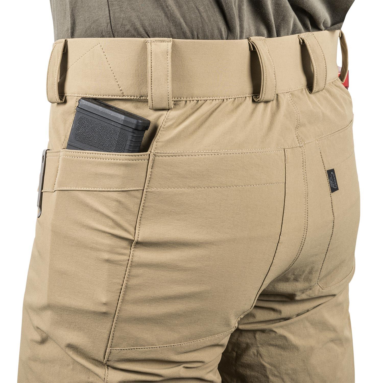 Spodnie COVERT TACTICAL PANTS® - VersaStretch® Detal 5
