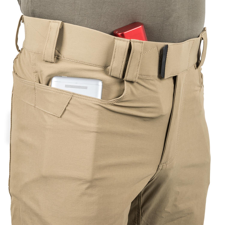 Spodnie COVERT TACTICAL PANTS® - VersaStretch® Detal 7
