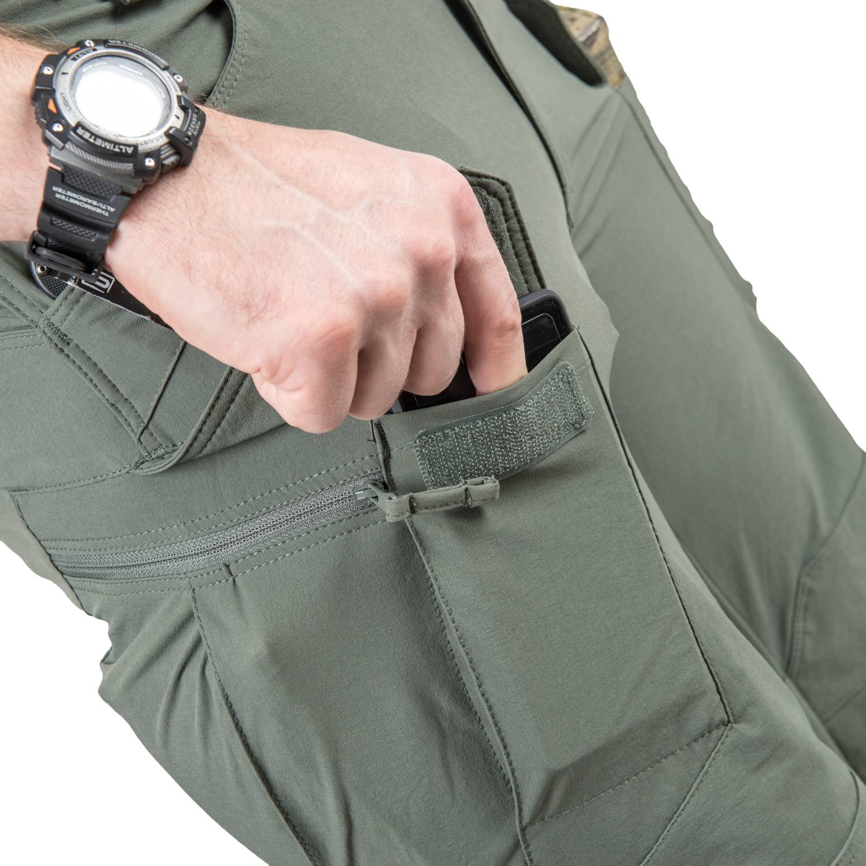 Spodnie OTP® (Outdoor Tactical Pants®) - VersaStretch® Detal 6