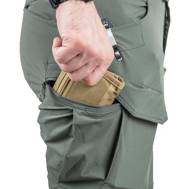Spodnie OTP® (Outdoor Tactical Pants®) - VersaStretch® Detal 7