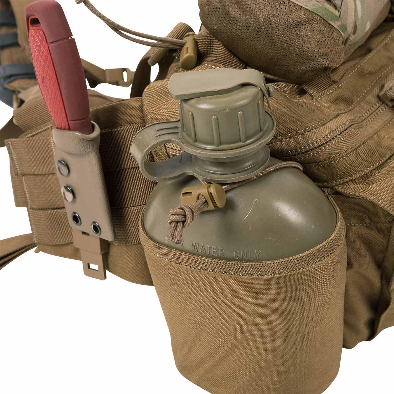 Torba Biodrowa Foxtrot Mk2 - Cordura® Detal 12
