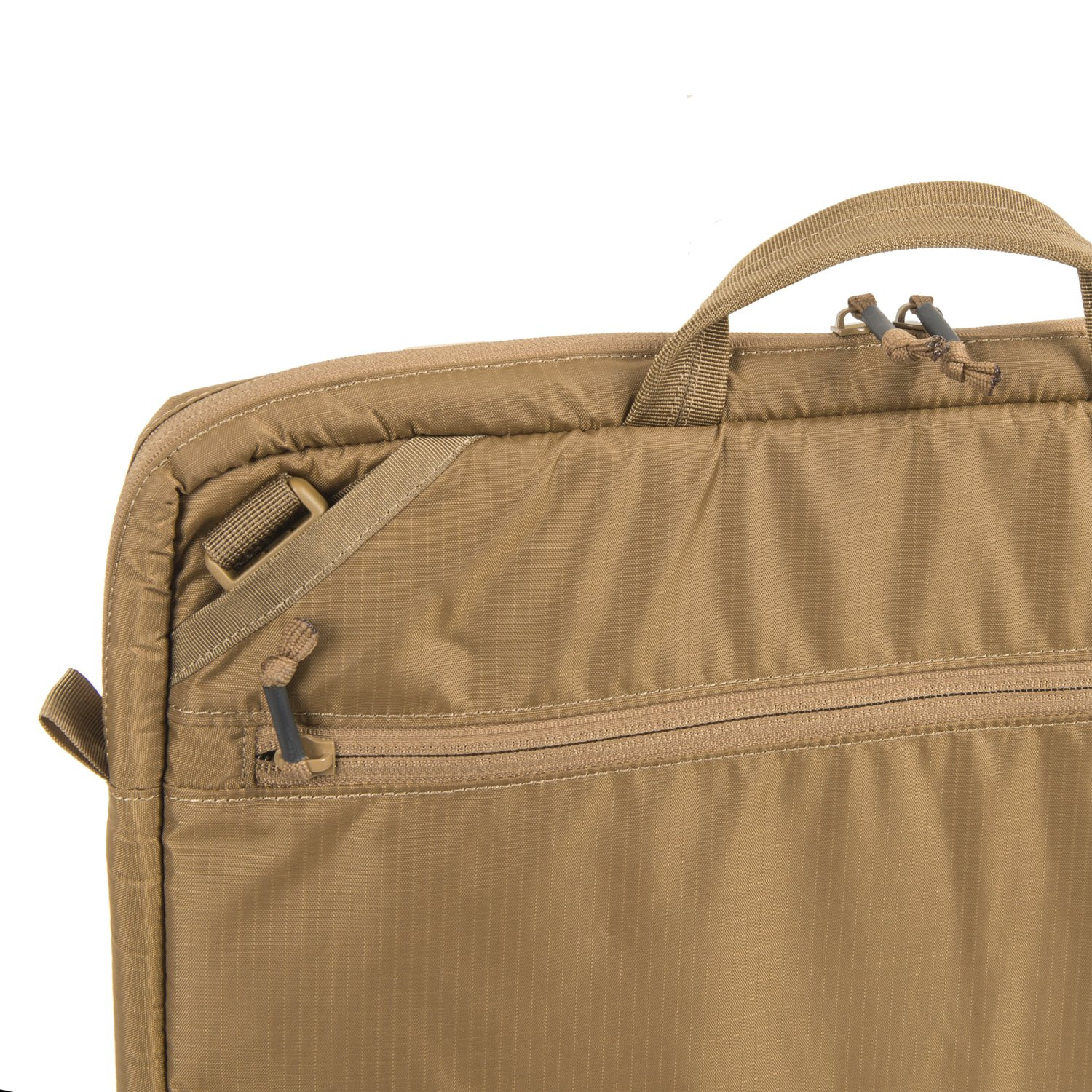 Torba Laptop Briefcase - Nylon Detal 3