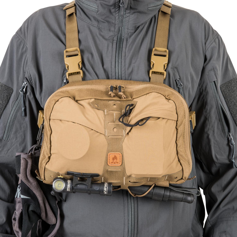 Chest Pack Numbat® Detal 4