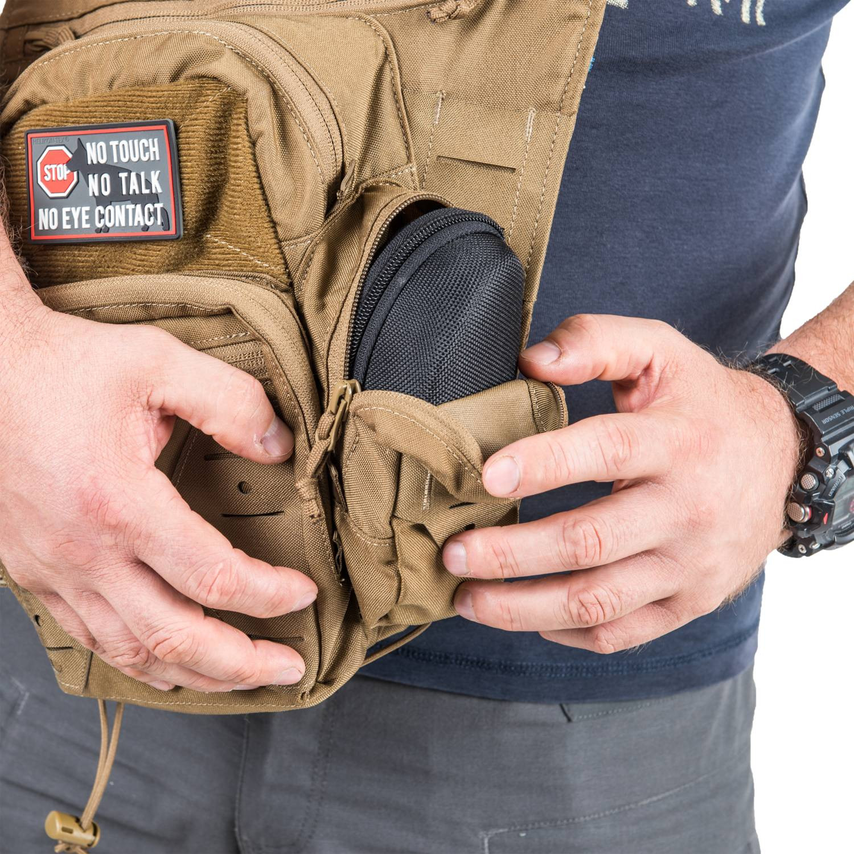 Torba EDC SIDE BAG® Detal 5