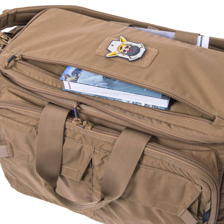 Torba RANGEMASTER Gear Bag® - Cordura® Detal 3