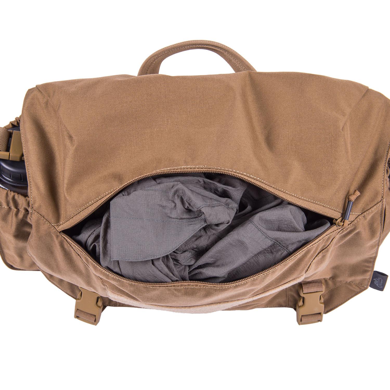 Torba URBAN COURIER BAG Medium® - Cordura® Detal 6