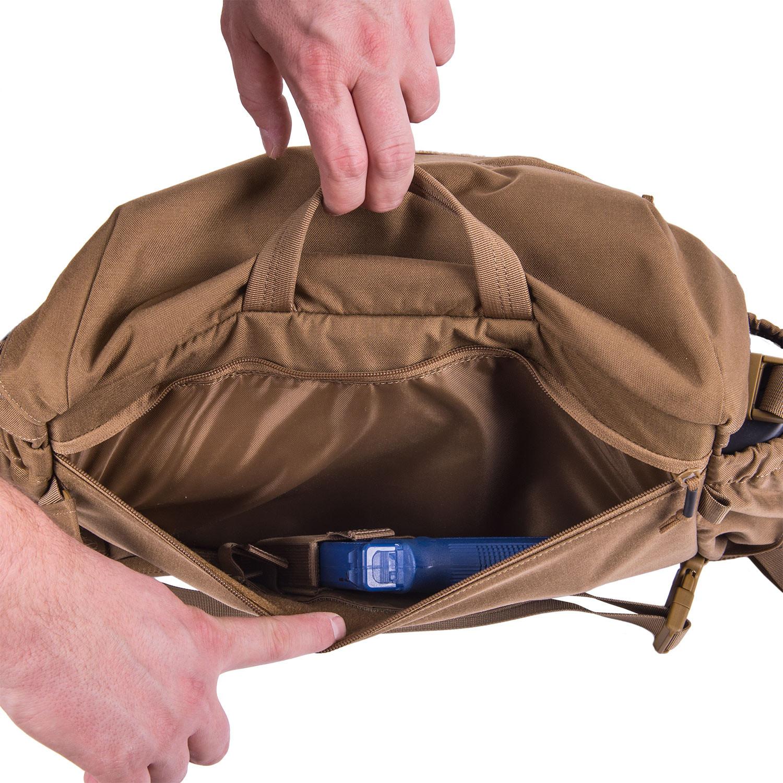 Torba URBAN COURIER BAG Medium® - Cordura® Detal 3