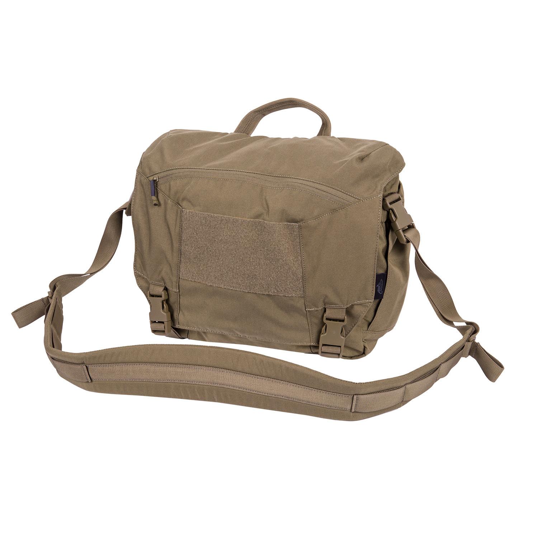 Torba URBAN COURIER BAG Medium® - Cordura® Detal 2