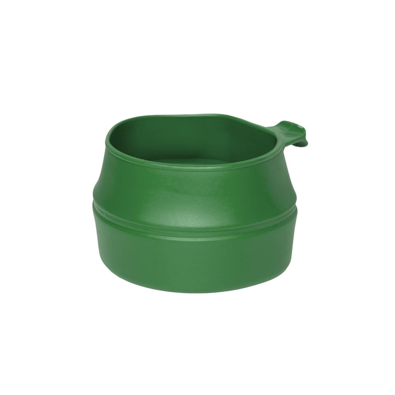 Kubek Wildo® FOLD-A-CUP® GREEN Detal 2