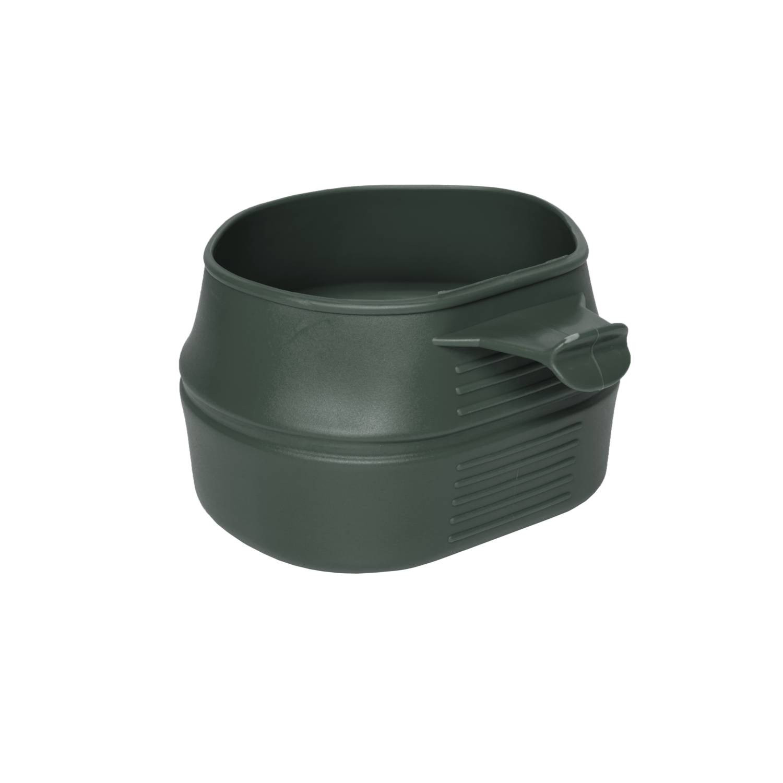 Kubek Wildo® FOLD-A-CUP® GREEN Detal 3