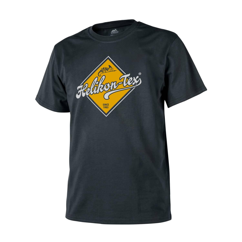 T-Shirt (Helikon-Tex Road Sign) Detal 2