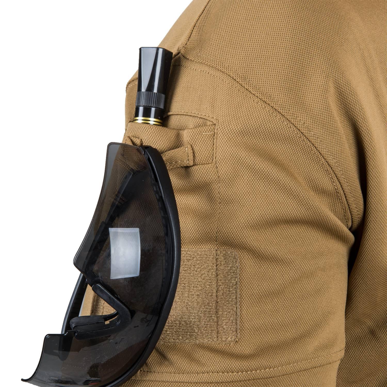 TACTICAL T-Shirt - TopCool Lite Detal 3