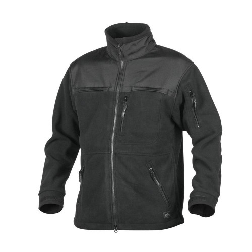 Bluza DEFENDER - Fleece Detal 1