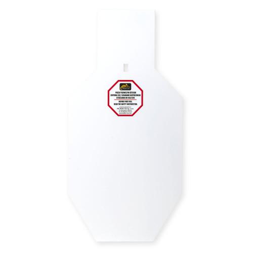 Płyta SRT TORSO Target® - Hardox 600 Steel - Biały Detal 1