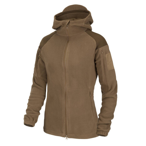 Bluza Damska CUMULUS® - Heavy Fleece Detal 1