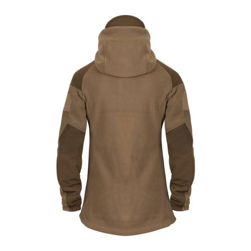 Bluza Damska CUMULUS® - Heavy Fleece Detal 4