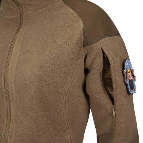 Bluza Damska CUMULUS® - Heavy Fleece Detal 8